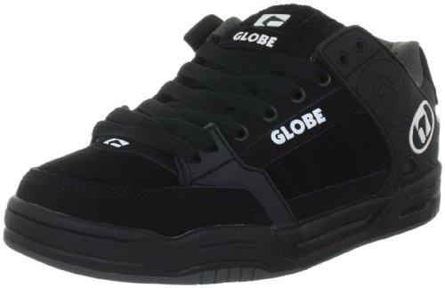 Globe - Tilt, Sneakers, unisex, Nero (10894 black/black tpr), 42