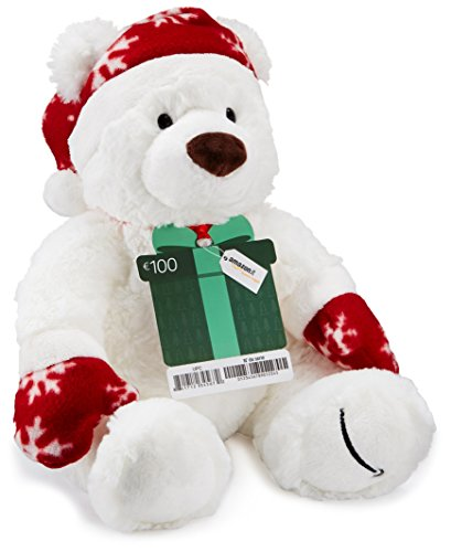 buono-regalo-amazonit-100-con-un-orsacchiotto-di-natale