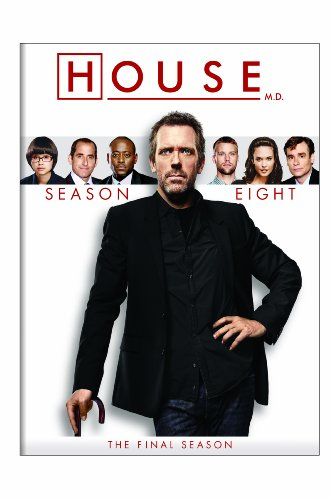 House, M.D.: Season Eight