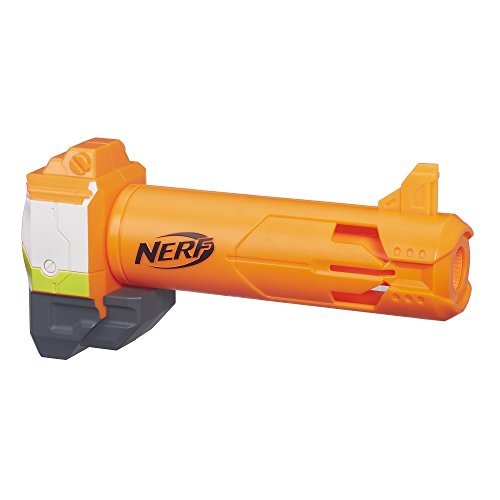 Nerf Modulus Long Range Barrel Upgrade - 1
