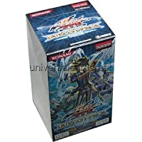YuGiOh Yu-Gi-Oh: Yusei Duelist Pack Booster Box [1st Edition]