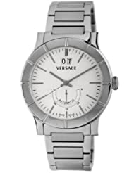 Versace Men's 18A99D002 S099 Acron Automatic Power Reserve Watch