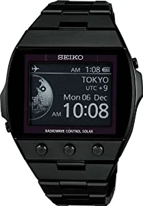 Seiko EPD Digital Watch for Him