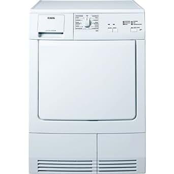 AEG 916096427 Kondenstrockner / B / 3.4 kWh / 7 kg / weiß