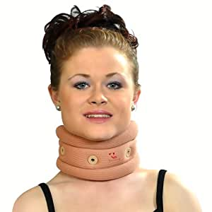 Vitane Cervical Collar/Neck Support/Sprain/Injury/Air Ventilation
