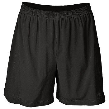 New Balance New Balance Men's 7-Inch 2-in-1 Short, Large, Black