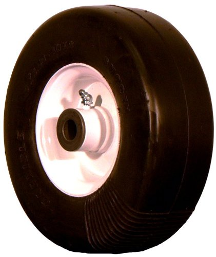Oregon 72-733 Semi-Pneumatic Flat Free Tire 13X500-6 picture