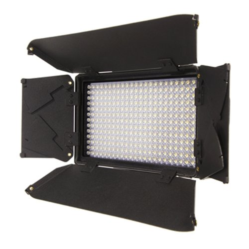 Ikan ILED312-v2 Bi-color Flood Light