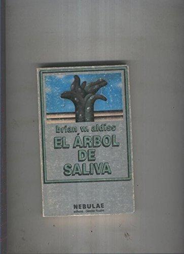 El Árbol De Saliva