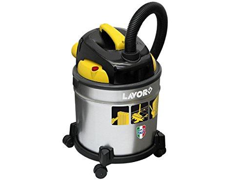 Lavor Vac20S Bidone Sol/Liq 20L 1200