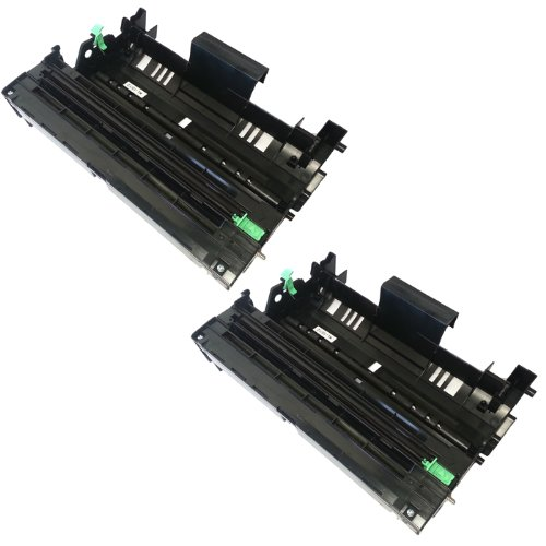 HI-VISION HI-YIELDS ® Compatible Drum Unit Replacement for Brother DR720 (2-Pack)