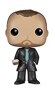 Funko POP TV: Supernatural – Crowley