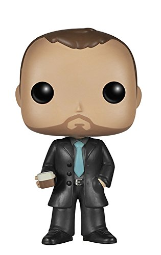 Funko POP TV: Supernatural - Crowley - 1