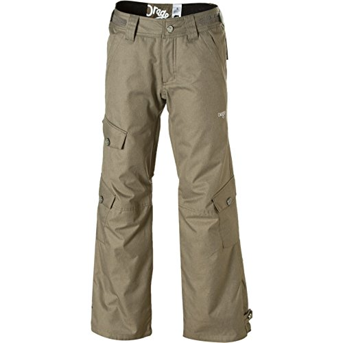 Orage Biloxi Pants-Heather Military-Large