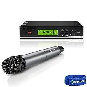 Sennheiser XSW 35-E Band Wireless Radio Vocal Stage Presentation Microphone Set