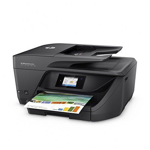 HP OfficeJet Pro 6960 Color All-in-One Printer (J7K33A) Rs.6799 – Amazon