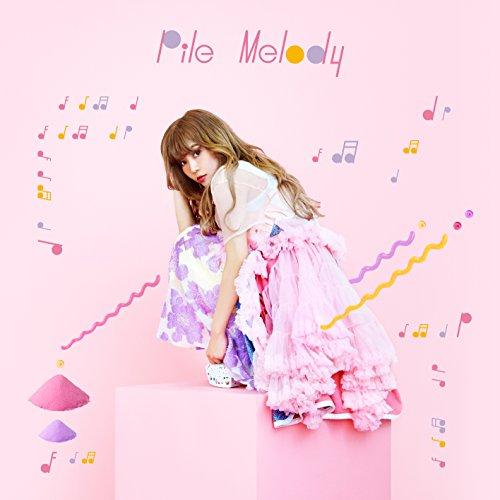 Melody(初回限定盤A)