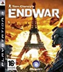 Tom Clancy's End War (PS3) [import an...