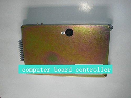 Gowe Bagger Computer Board Controller Box für Kobelco SK200-2-3-5Bagger Computer Board Controller Box yn22e00015F3yn22e00020F1
