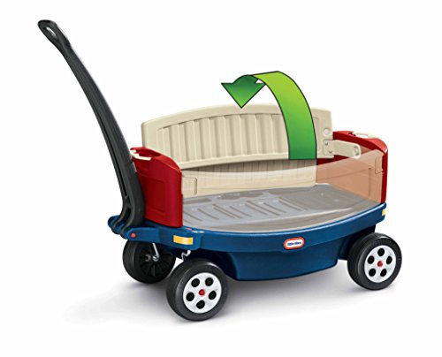 Little Tikes Wagon Parts : Little tikes ride and relax wagon on toys games