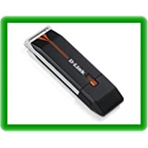 NEW D-Link DWA-130 Wireless N USB Adapter