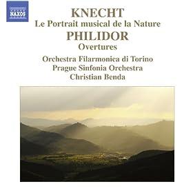 Le jardinier et son seigneur: Overture: I. Allegro