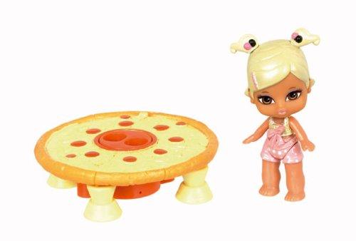 Bratz itsy City Vinessa's Pop-eronni Pizza - Buy Bratz itsy City Vinessa's Pop-eronni Pizza - Purchase Bratz itsy City Vinessa's Pop-eronni Pizza (Bratz, Toys & Games,Categories,Dolls,Playsets,Fashion Doll Playsets)