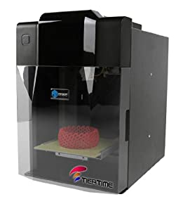 UP! Mini 3D Desktop Printer, 100-240V AC, 50-60Hz, 200W