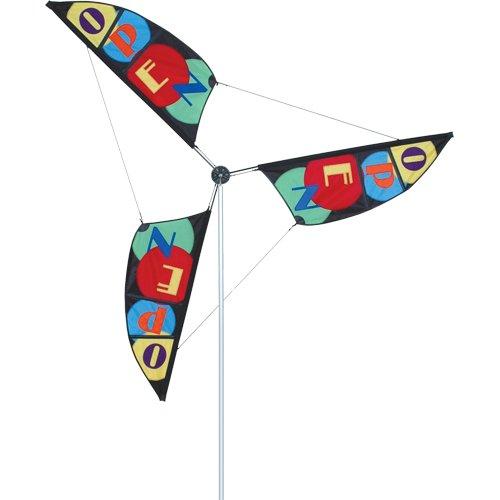 Premier Kites Riesen Windrad L Open