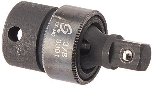 Sunex 3301 3/8-Inch Drive Impact Universal Joint