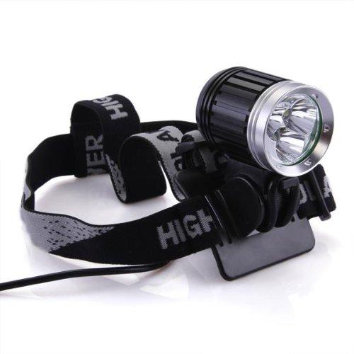 Lámpara de camping con bombilla LED