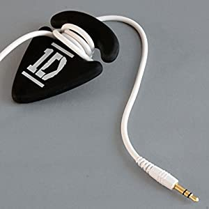 "Where can i buy  NEW! One Direction Headphones ""I Love 1D"""