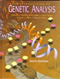 img - for An Introduction to Genetic Analysis by David T. Suzuki (1996-03-04) book / textbook / text book