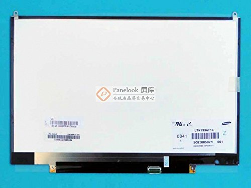 SAMSUNG LTN133AT09-R02 Samsung Lcd Screen SAMSUNG LTN133AT14-001 Overview - Panelook.com