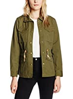 Levi's® Chaqueta Simple Field Jacket (Verde)
