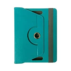 Book Cover for Acer Iconia W3 810 Tablet (Light Blue)