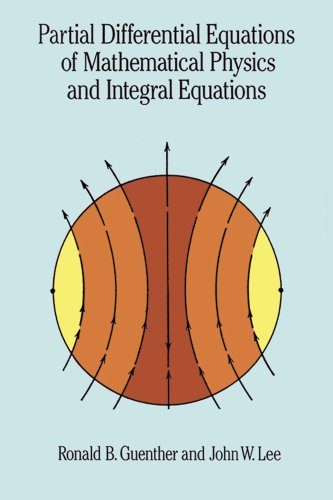Partial Differential Equations of Mathematical Physics...
