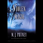 Stolen Magic | [M. J. Putney]
