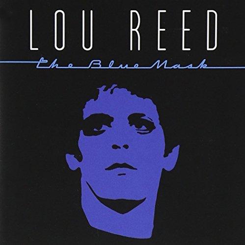 Lou Reed - Blue Mask - Zortam Music