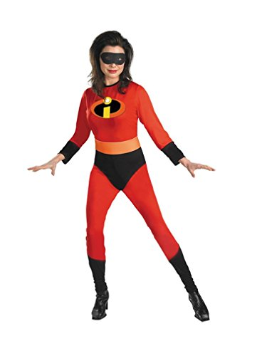 Mrs. Incredible Costume Womens L (12-14)