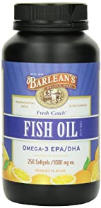 Fresh Catch Fish Oil