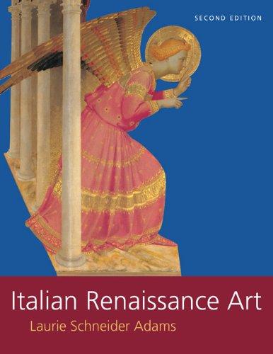 Italian Renaissance Art PDF Download Free