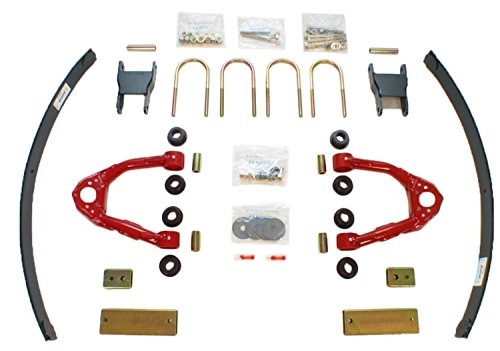 Rancho RS6592 Suspension System (2003 Nissan Frontier Lift Kit compare prices)