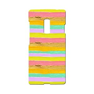 BLUEDIO Designer 3D Printed Back case cover for Oneplus 2 / Oneplus Two - G0056