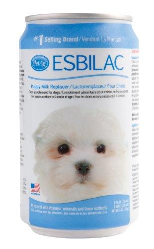 Esbilac Milk Replacer For Puppies 8oz