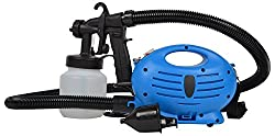 Krevia High Quality Paint Zoom Ultimate Electric Professional Paint Portable Spray Painting Machine Compressor & gun