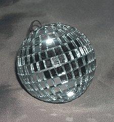 "2"" Mirror Balls - 1"