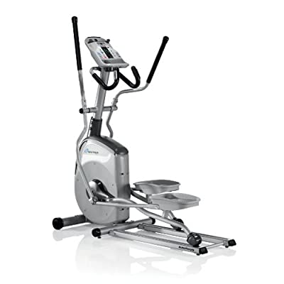 Nautilus E514c Elliptical Trainer 2013