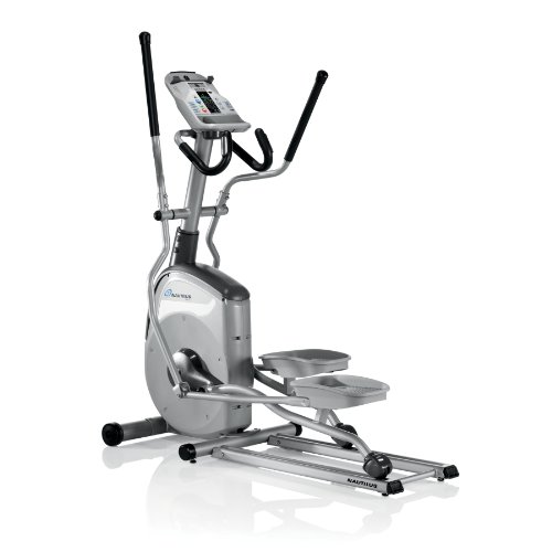 Nautilus 100323 E514c Elliptical Trainer