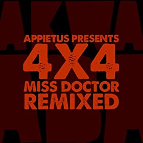 Miss Doctor Remixed